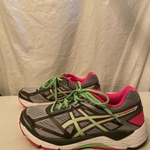 ASICS women's sneakers size US 9